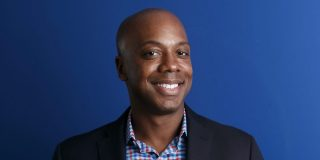 One of Silicon Valley's few black VCs says the industry has a systemic problem with race, but he's hopeful the George Floyd protests are finally going to spark real change