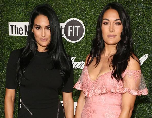 """Brie & Nikki Bella Urge the Importance of Speaking Out Against Racism: """"We All Have to Step Up Now"""""""