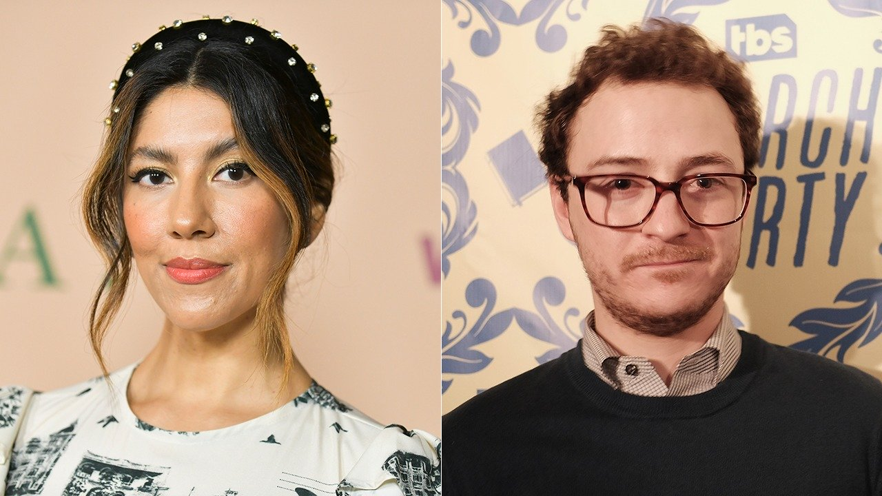 Stephanie Beatriz And Griffin Newman Challenge Actors Who've Played Police Officers To Donate To The 'Black Lives Matter' Movement!