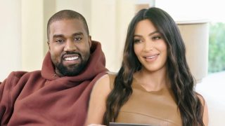 KUWK: Kim Kardashian And Kanye West Unbothered By The Marital Problems Rumors – She's 'Proud' Of His Massive Donation To Help BLM