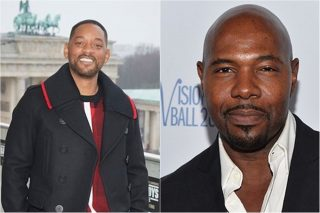 Will Smith Signs To Play Runaway Slave In Antoine Fuqua's 'Emancipation' Movie Inspired By This Photo — But Fans Want Hollywood To Push Films About Black Kings And Queens Before Slavery