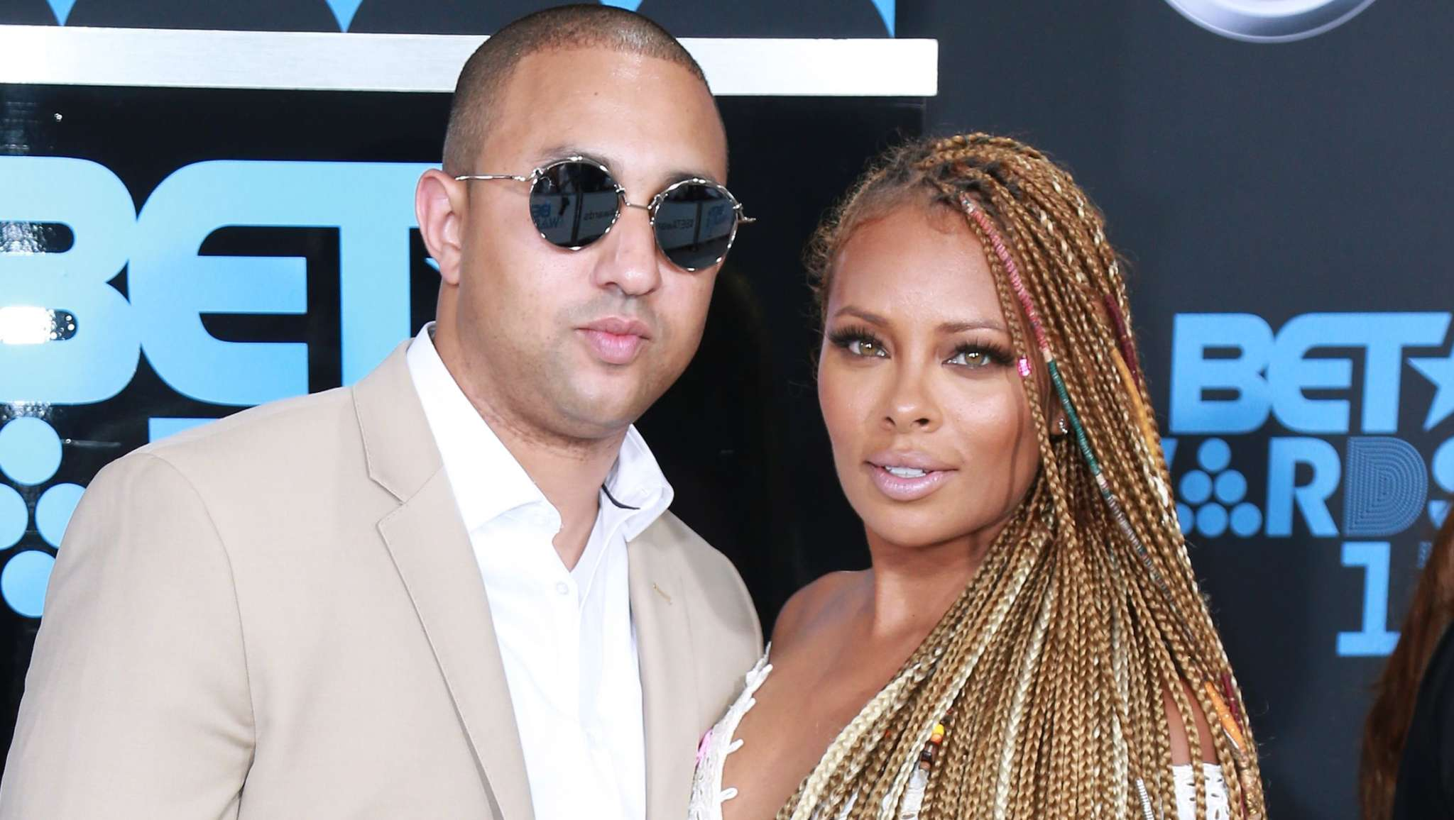 Eva Marcille Proudly Reveals What Mike Sterling Has To Say About The Murder Of George Floyd – She's His Biggest Cheerleader