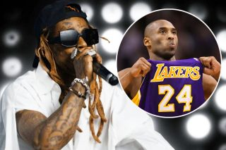 Lil Wayne Performs Powerful Tribute In Honor Of Kobe Bryant And Daughter, Gianna