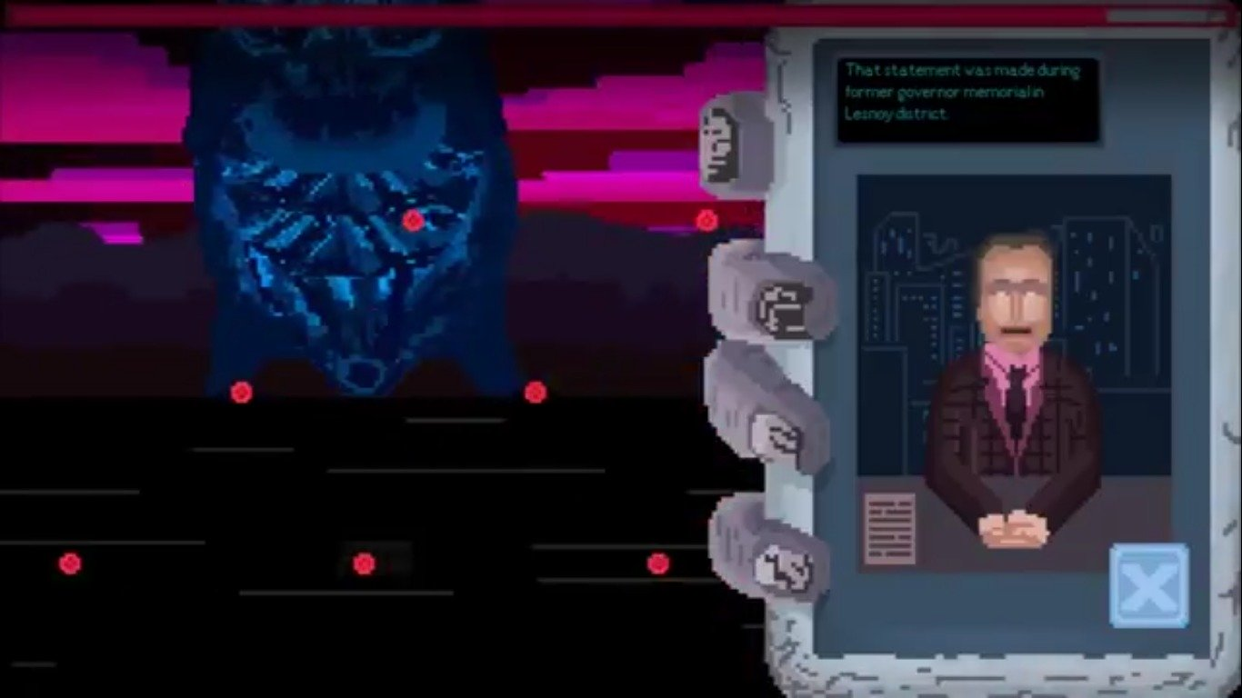 Need A Packet Is A Horror-Simulator That Is Preparing For A Nintendo Switch, PlayStation 4, And PlayStation Vita Launch Later This Month
