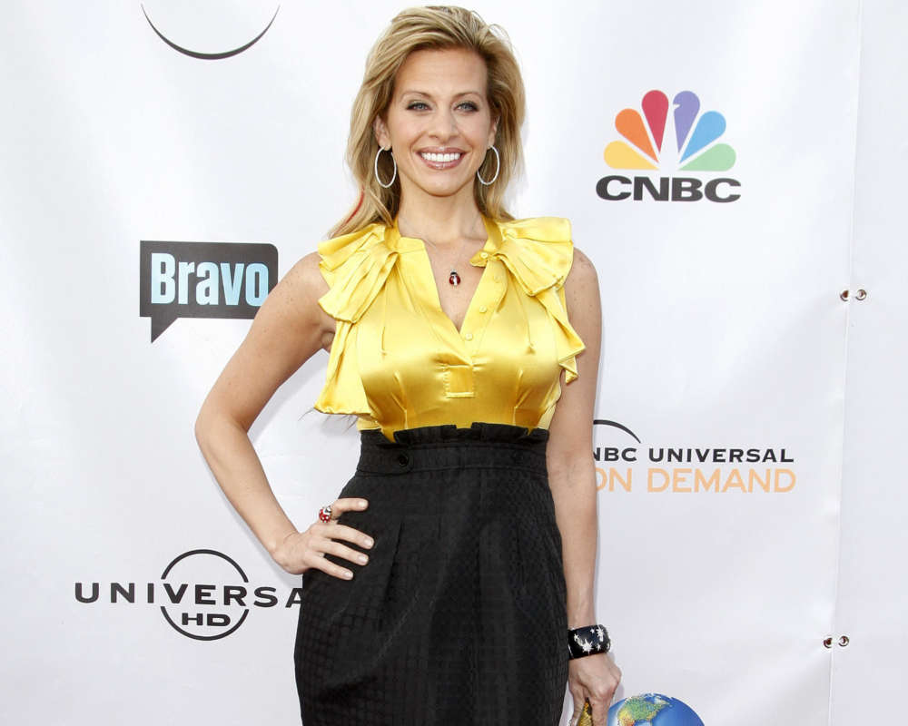 Dina Manzo's Ex-Husband Reportedly Hired A Hitman To Kill Dina's Current Husband