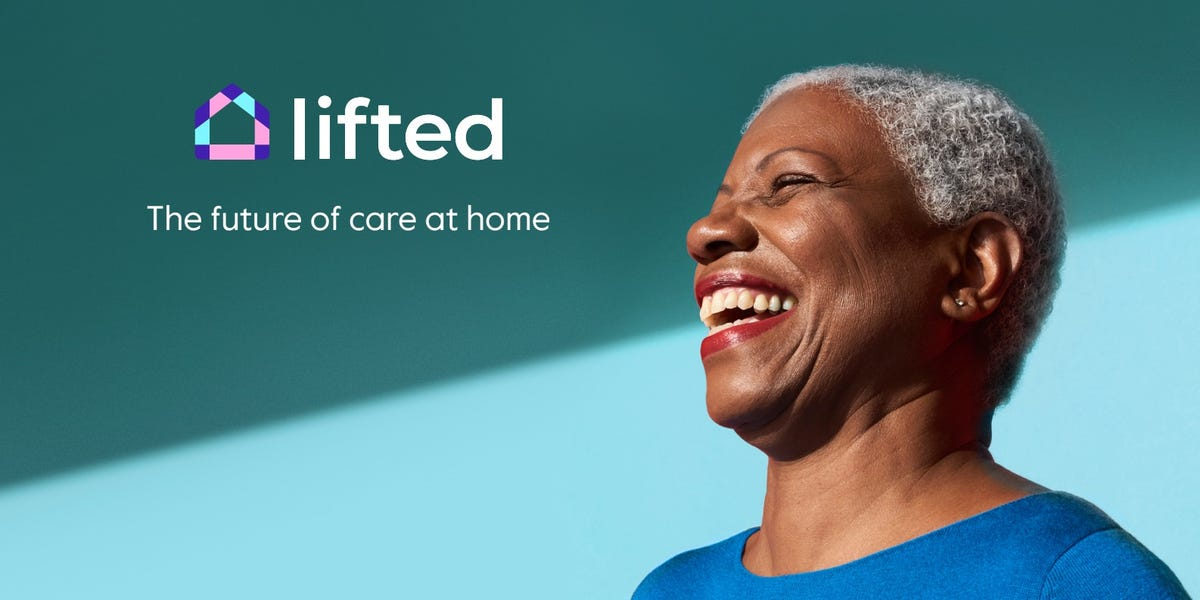 Here's the pitch deck social care startup Lifted used to raise almost $2 million in seed funding