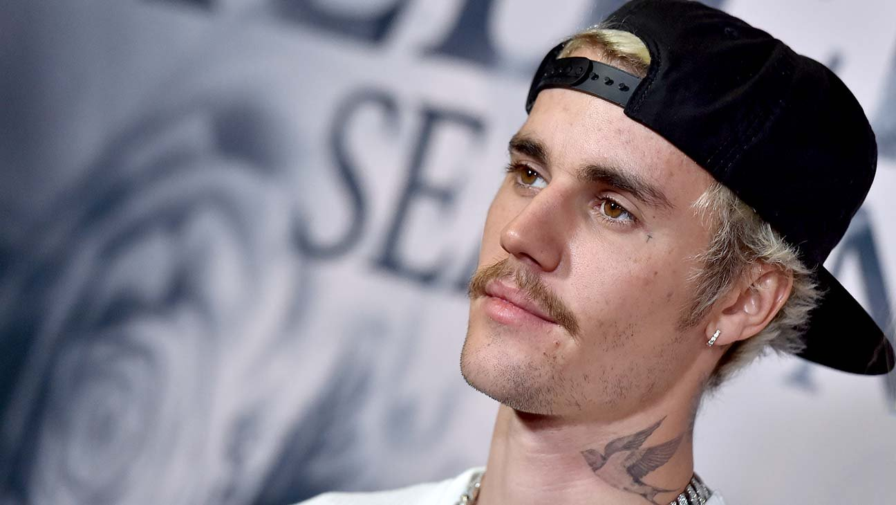 Justin Bieber Shows His Support For Black Lives Matter Once Again