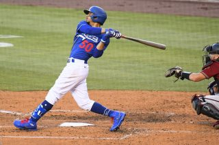 Mookie Betts Expected To Sign Massive Deal With Los Angeles Dodgers