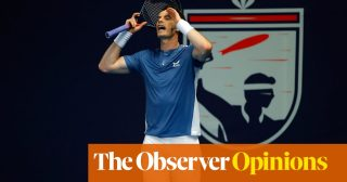 Scrapped tournaments shows tennis is a long way from normality | Kevin Mitchell