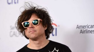 Ryan Adams Apologizes One Year Later To The Women He 'Mistreated'