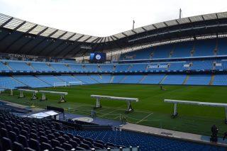 Manchester City vs. Liverpool Preview – Super Derby at Etihad
