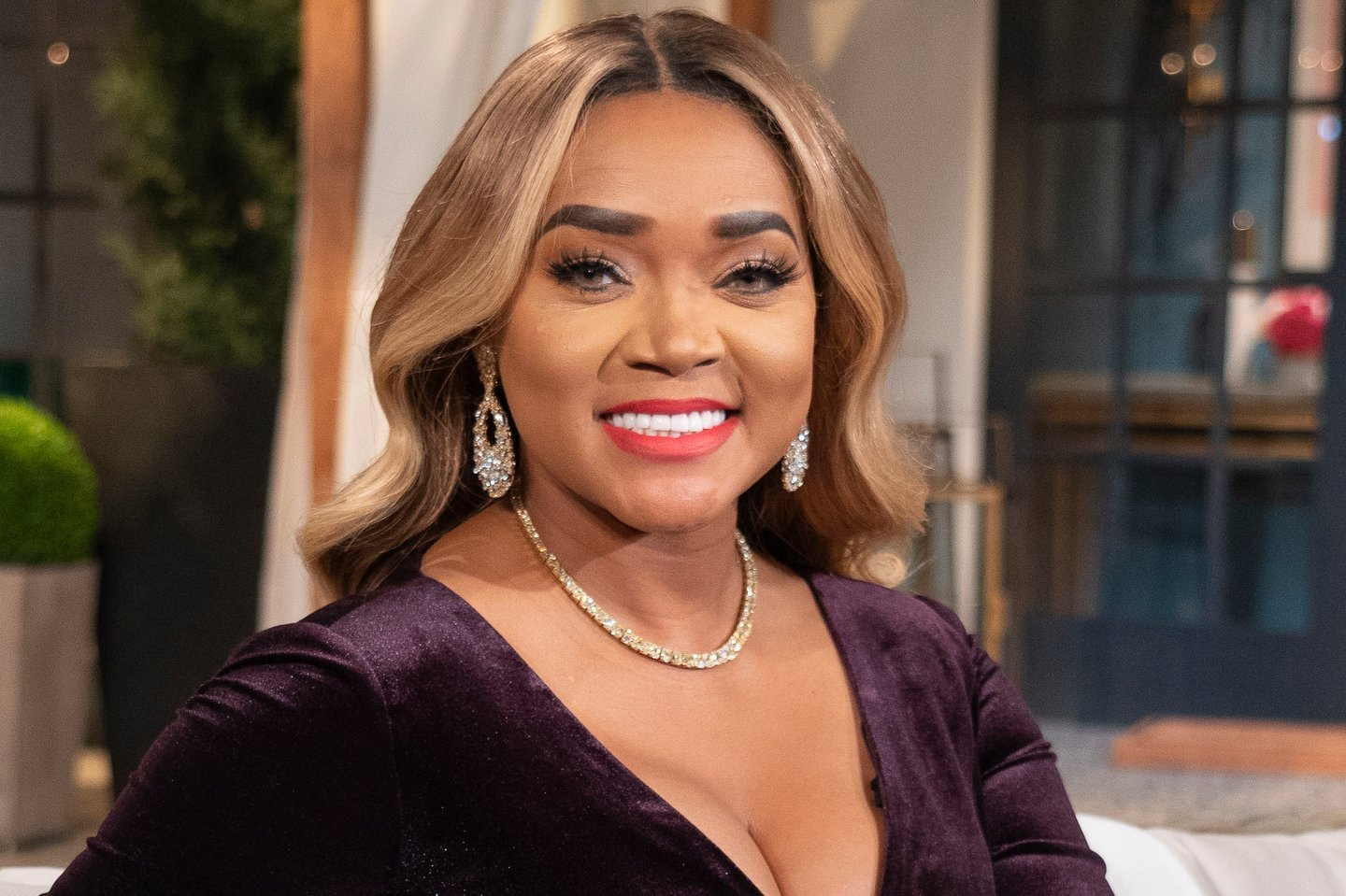 Married To Medicine Star And EP Mariah Huq Believes She Is Being Pushed Out — Plans To Sue Production Company Who Would Not Let Her Wear Hijab