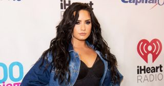 Demi Lovato Says Old Management Team Fueled Eating Disorder