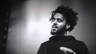 Dreamworks President Says J. Cole Won't Be Dropping A New Record Anytime Soon