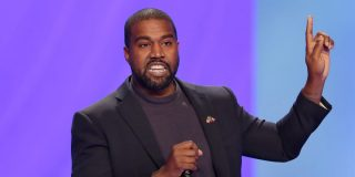 Kanye West qualified to be on the ballot in Oklahoma, despite a report this week that 'he's out' of the race