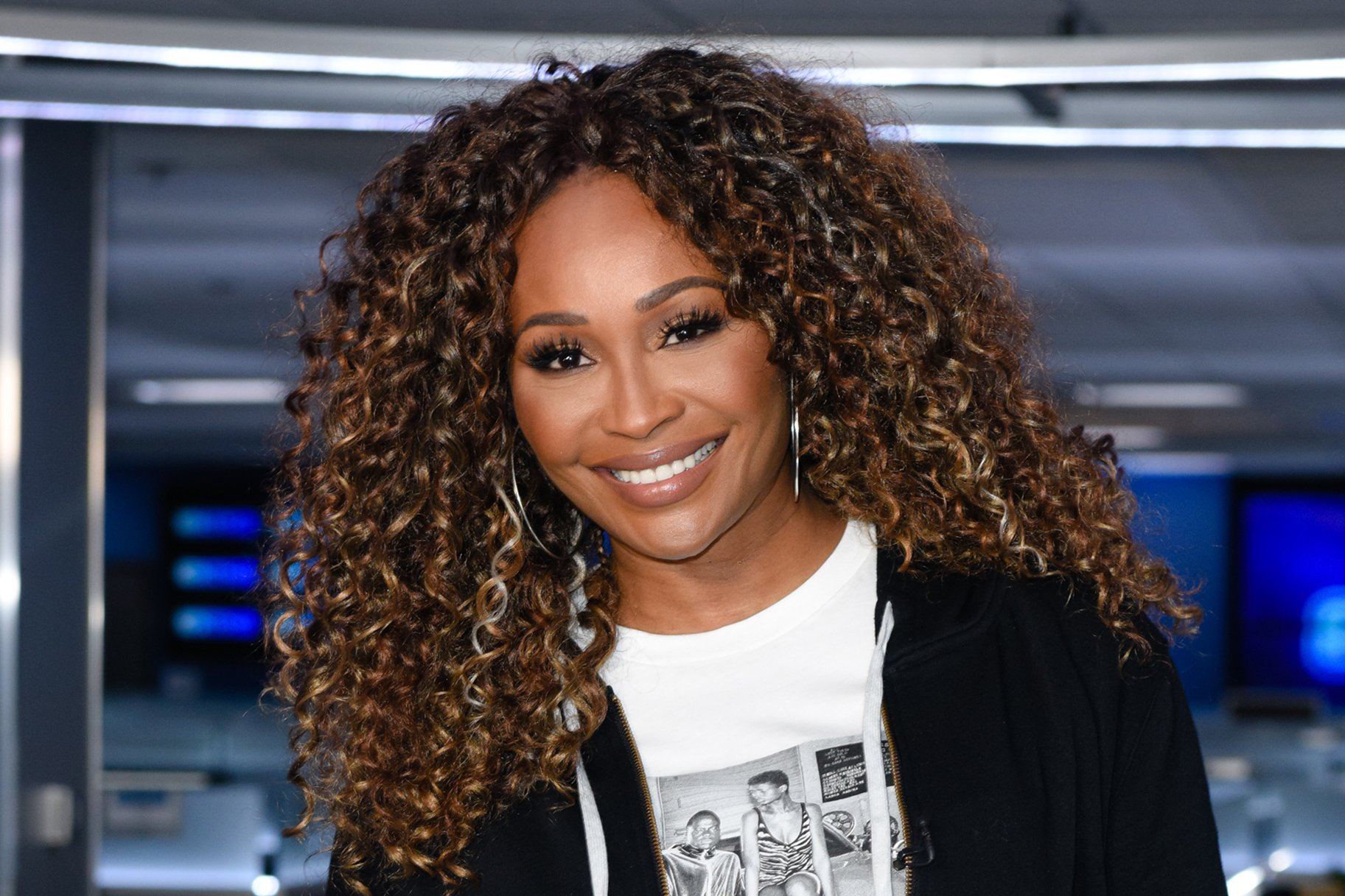 Cynthia Bailey Is Showing Off Her Braids And Fans Are Here For This Look