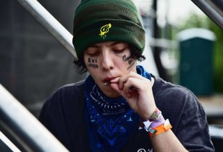 Lil' Xan Reveals That He Detoxed From Prescription Drugs – Suffered Multiple Seizures After Going 'Cold Turkey'