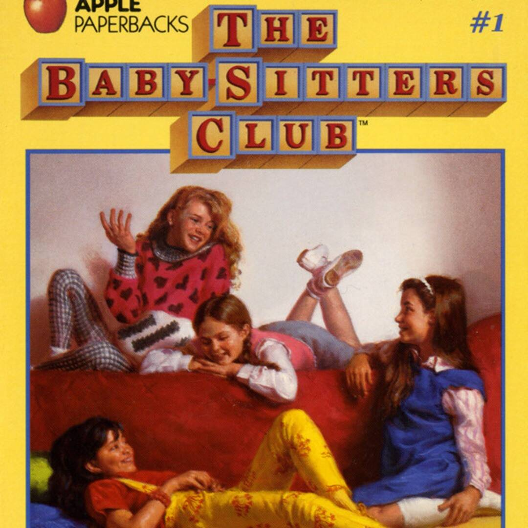 Read Up on These Fun Facts About The Baby-Sitters Club