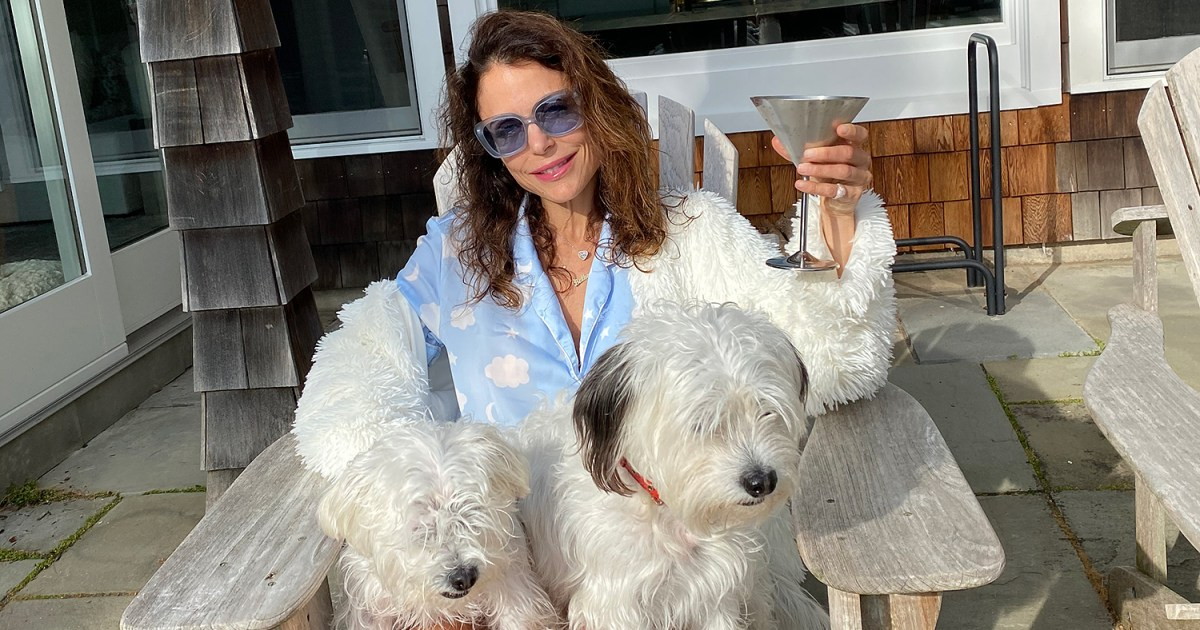 Bethenny Frankel: Inside A Day in My Life