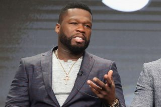 50 Cent Shades Nick Cannon After He's Fired From ViacomCBS For Anti-Semitic And Anti-White Remarks