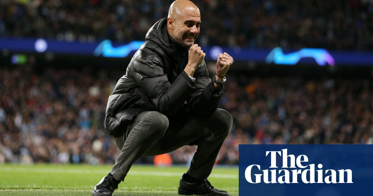 Manchester City's Champions League ban lifted by Cas but club fined €10m