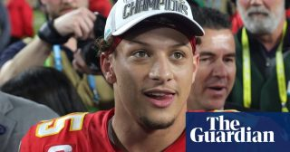 Super Bowl MVP Patrick Mahomes agrees 10-year deal with Chiefs, says report