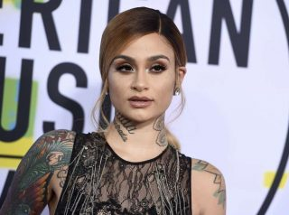Kehlani Has A New Way Of Promoting Her Music Career