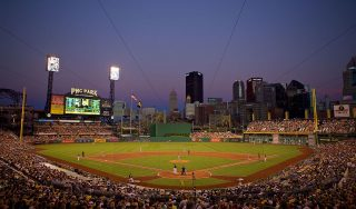 Toronto Blue Jays To Play Home Games At PNC Park