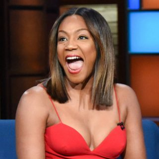Tiffany Haddish Shaves Her Head in Must-See Transformation