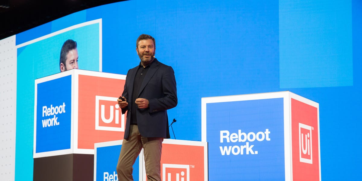 Hot AI startup UiPath just raised $225 million, lifting its valuation to $10.2 billion, as its CEO eyes an IPO in early 2021
