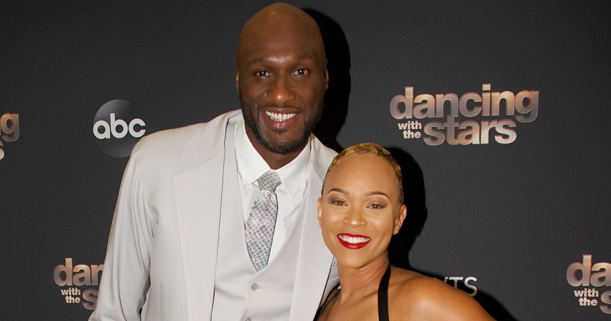 Lamar Odom Gets Tattoo of Fiancee Sabrina Parr's Lips on His Neck: 'Wifey'