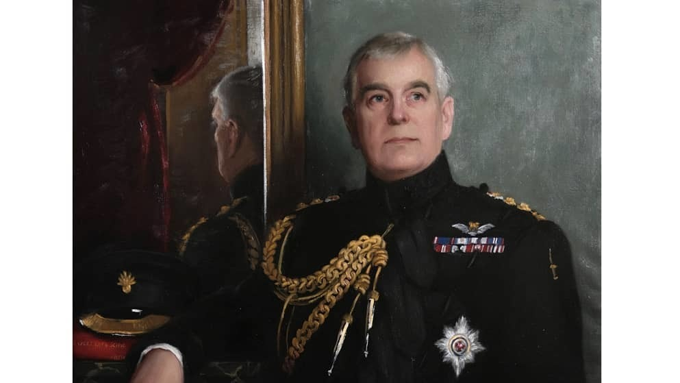 Ghislaine Maxwell Would Not Testify Against Prince Andrew, a Friend Says – Does She Have a Point?