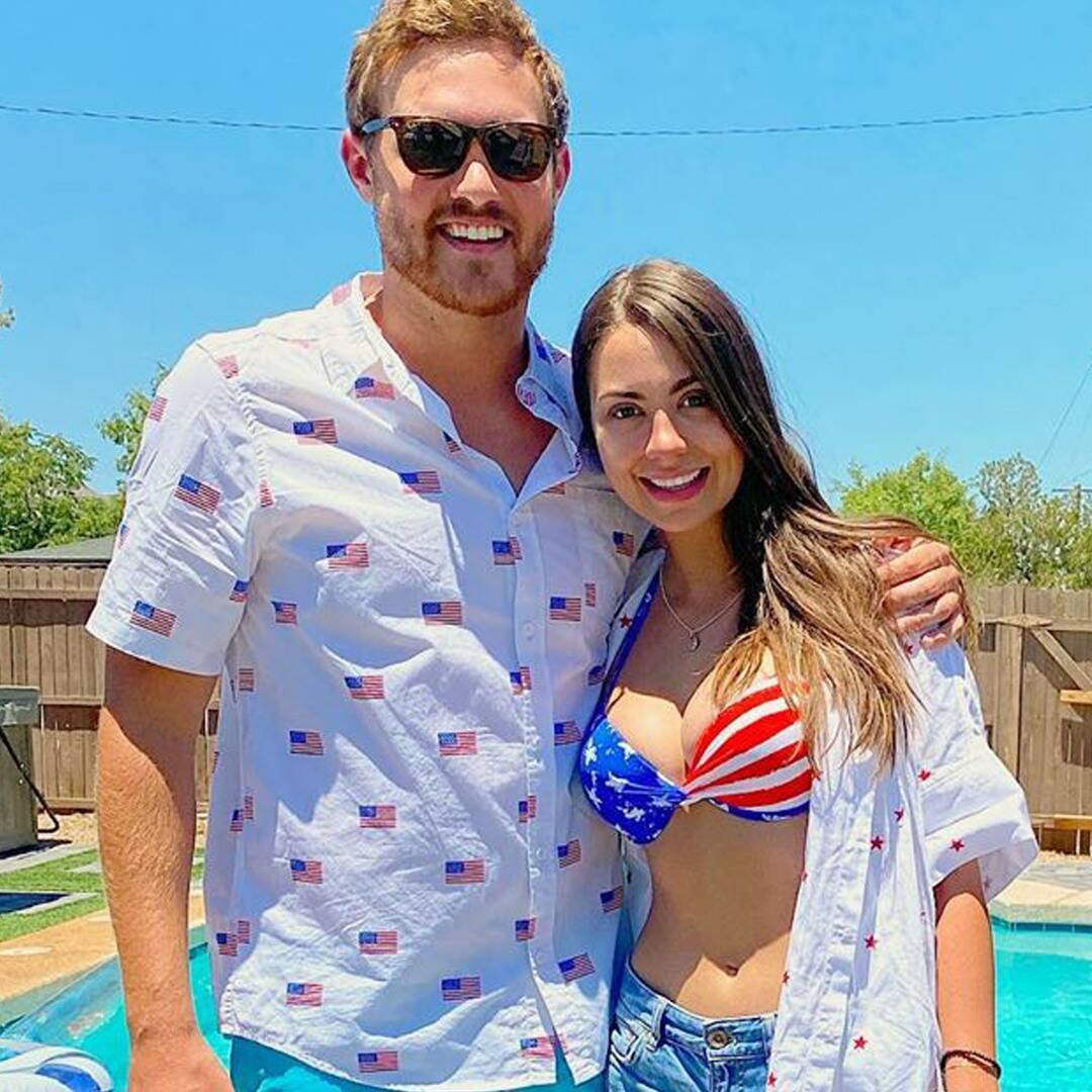 How Bachelor Nation's Cutest Couples Are Celebrating Fourth of July Weekend