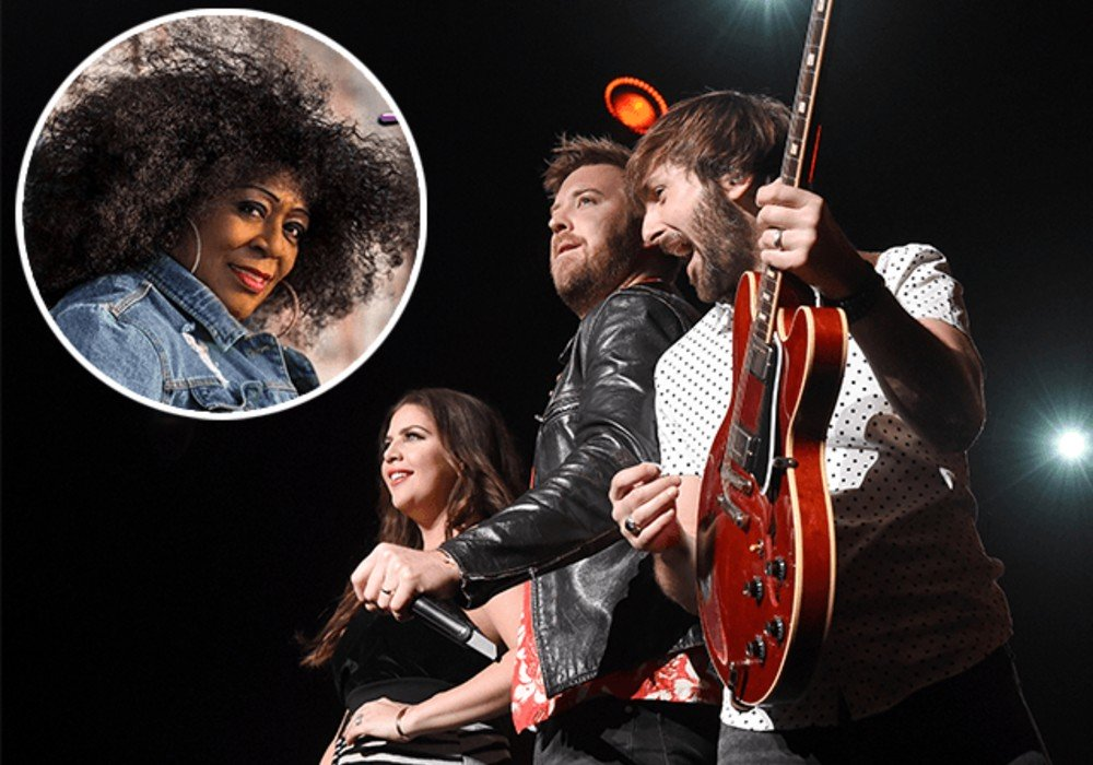 The Band Formerly Known As Lady Antebellum Sues Blues Singer Anita 'Lady A' White Over Name And Trademark Dispute