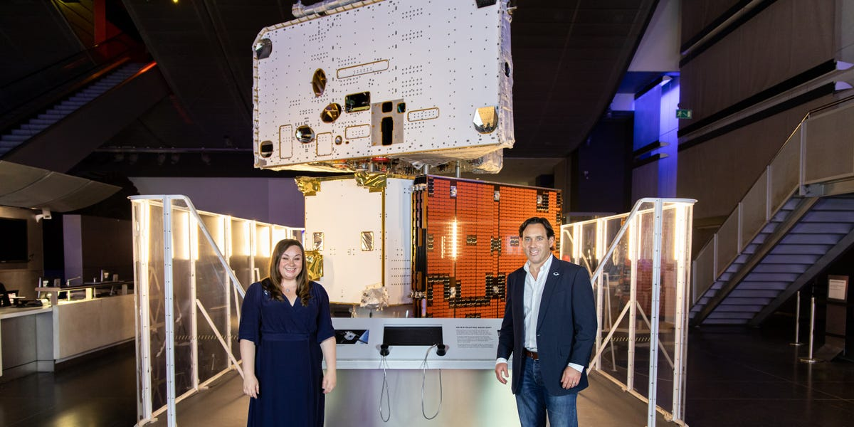 Space tech fund Seraphim Capital ran its 600-hour accelerator entirely online during COVID-19, and says it worked better than an in-person incubator
