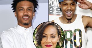 5 Things to Know About Jada Pinkett Smith's Ex August Alsina