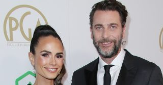 It's Over! Jordana Brewster Files for Divorce From Andrew Form