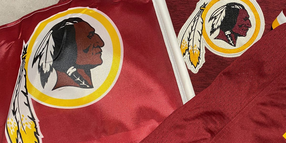 Washington Redskins will retire their team name, according to report, amid heightened discussions about race