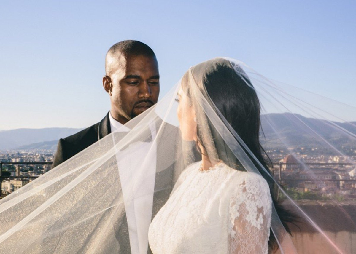 Best Photos Of Billionaires Kim Kardashian And Kanye West Showing Off Their Love