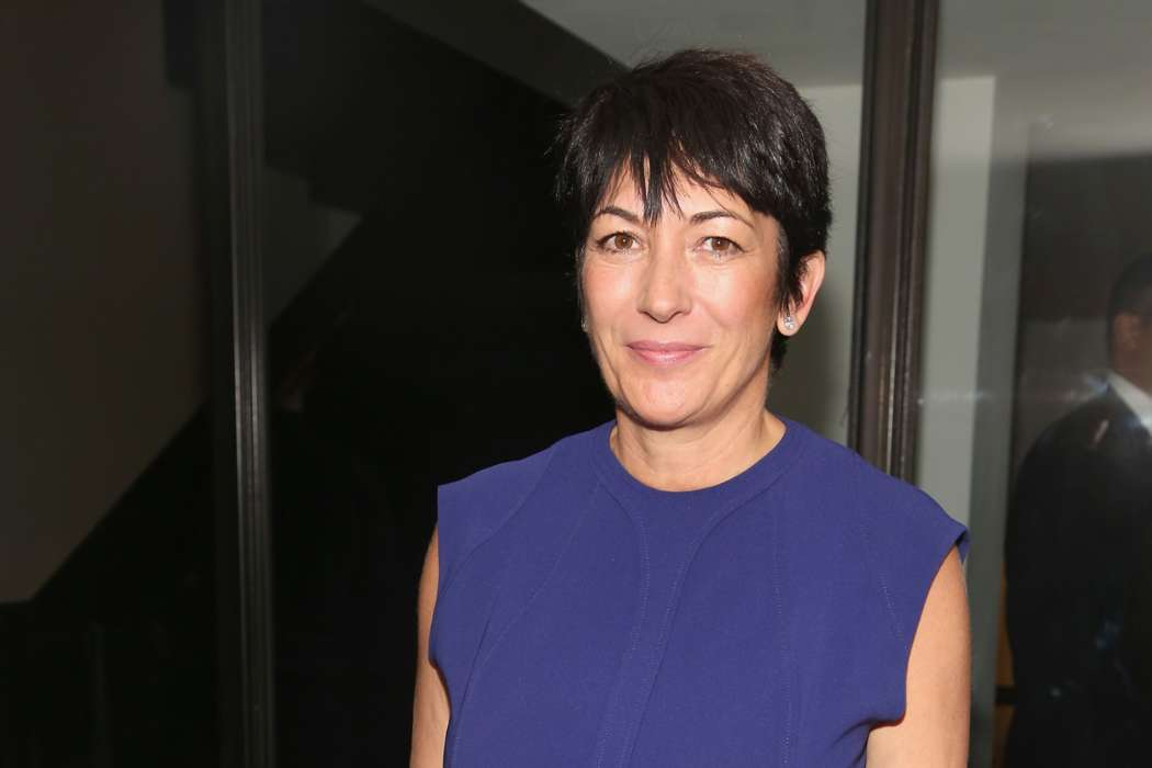 Inmates Already Have A Way To Describe Ghislaine Maxwell Following Her Imprisonment