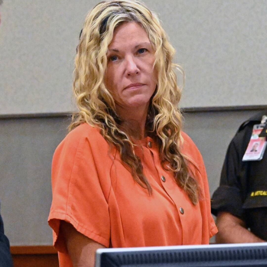 Lori Vallow Faces New Charges 3 Weeks After Children's Remains Were Found