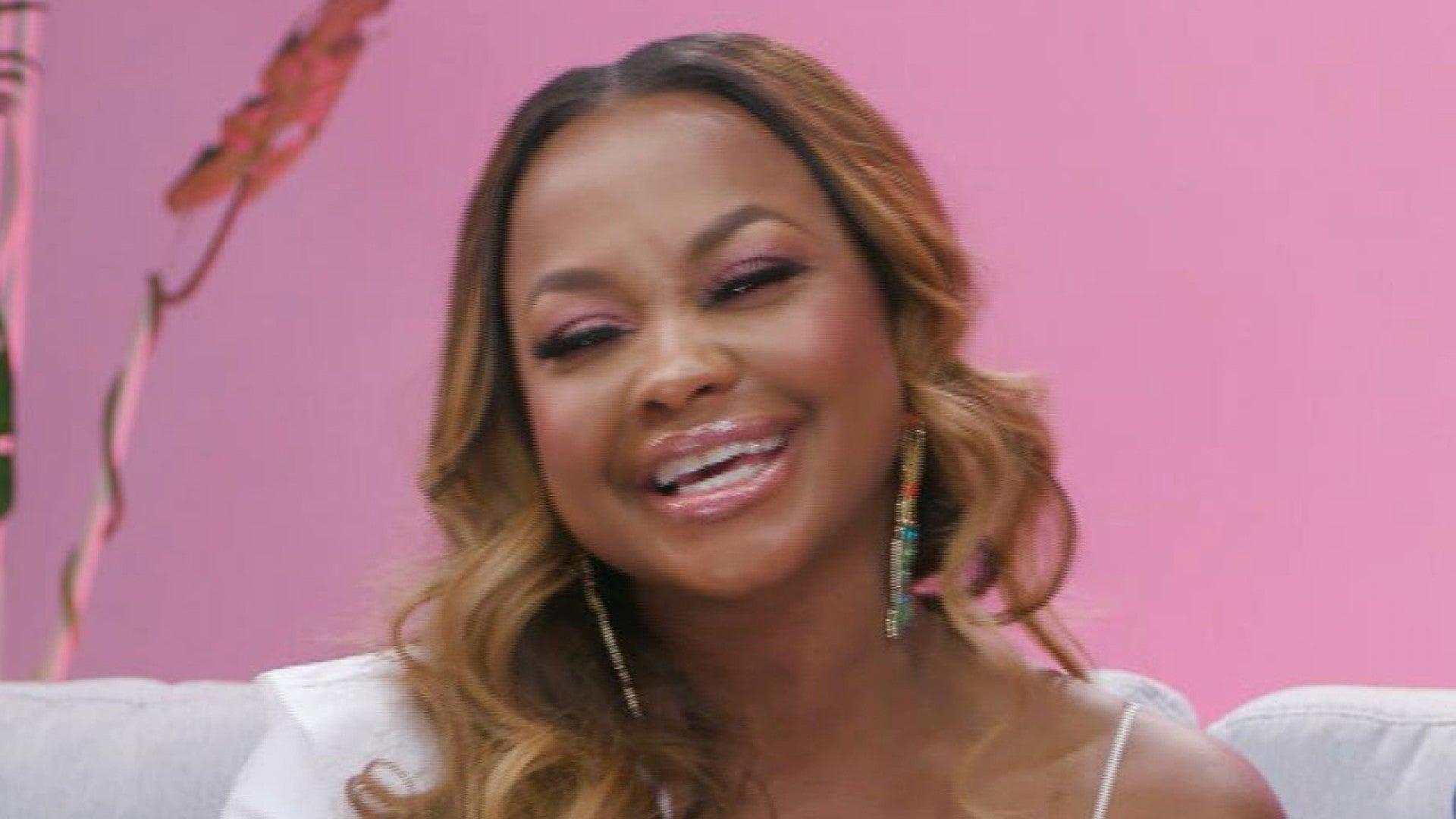 Phaedra Parks Has A Deep Message For Her Fans
