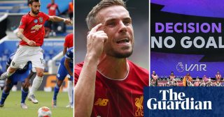 Premier League 2019-20 season review: our writers' best and worst