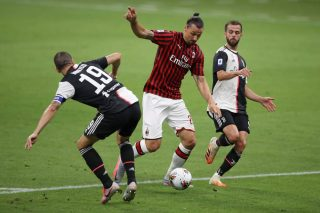 AC Milan Makes a Stunning Comeback Against Juventus, Wins 4-2