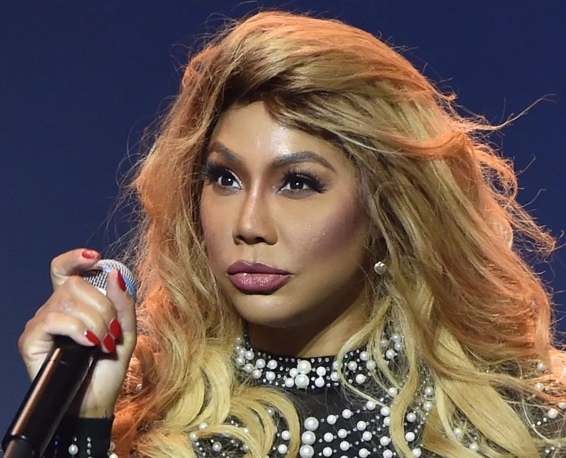 Tamar Braxton Has Fans Concerned After She Posted This New Tweet