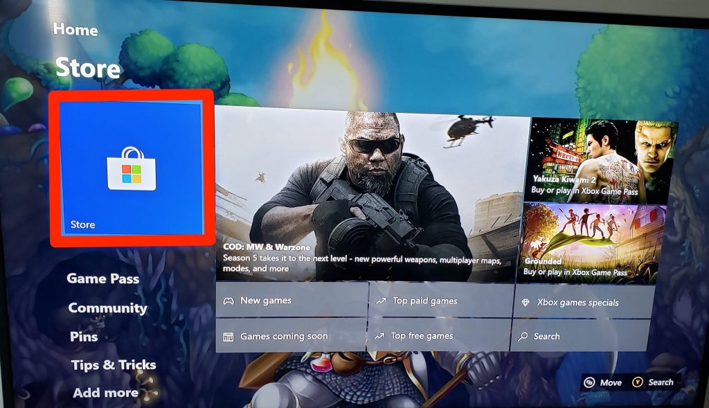 How to watch Netflix on Xbox One 1