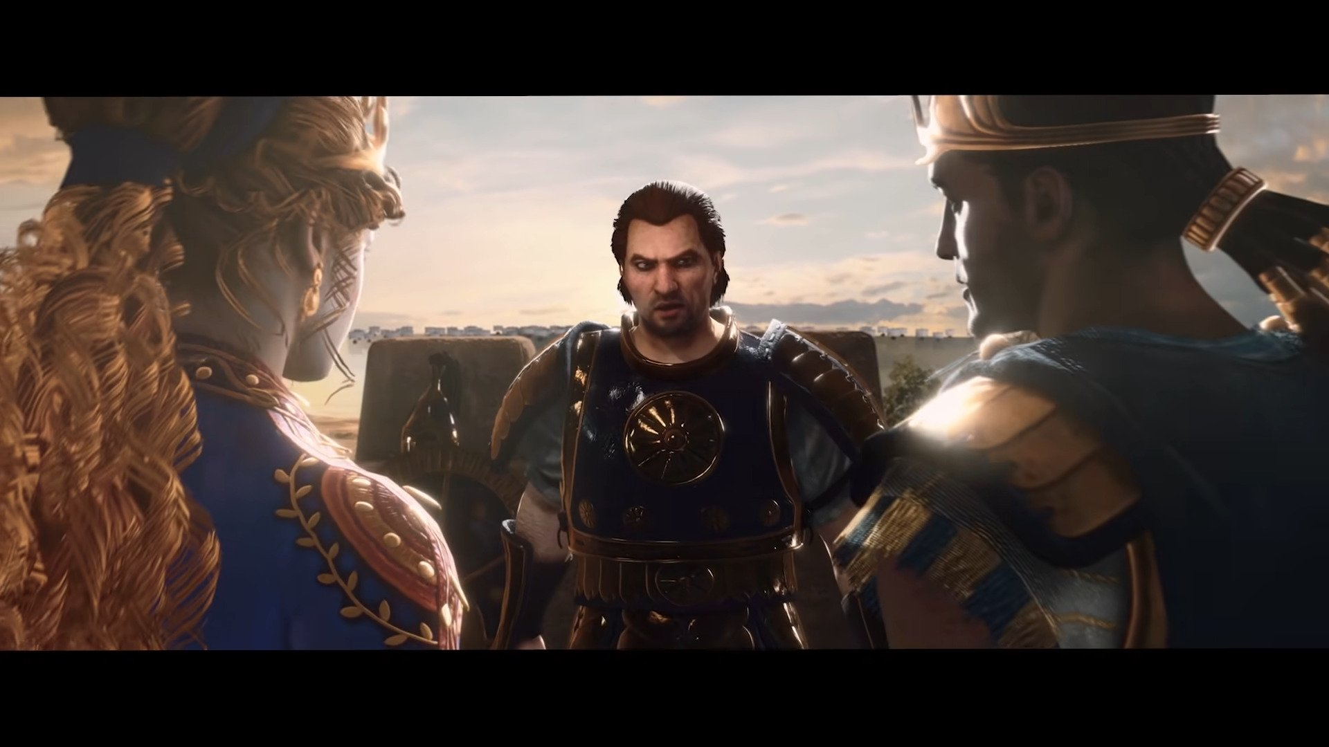 Just A Reminder That A Total War Saga: Troy Is Free-To-Claim For The First 24 Hours On The Epic Games Store