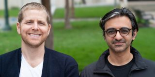 These two VCs were hobby Bitcoin miners a decade ago, and now they've raised $110 million for a second fund focused on cryptocurrencies and blockchain startups