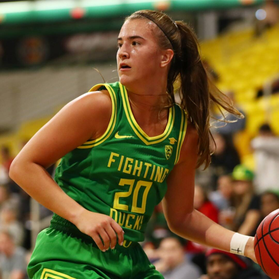 WNBA Rookie Sabrina Ionescu Reveals Her Ultimate Goal and Why She's Still Playing for Kobe Bryant