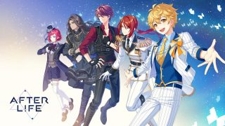 Afterlife! Visual Novel On Mobile Combines Gatcha Collecting With Assisting Academy Students